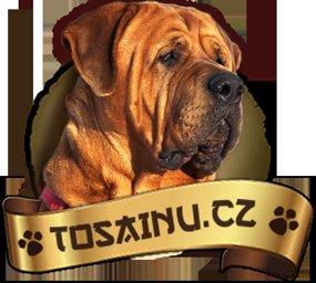 Tosa Inu - der Familie Zindulkova